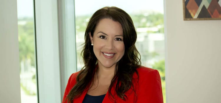 Maria Gertz, PsyD | The Psychology Group Fort Lauderdale