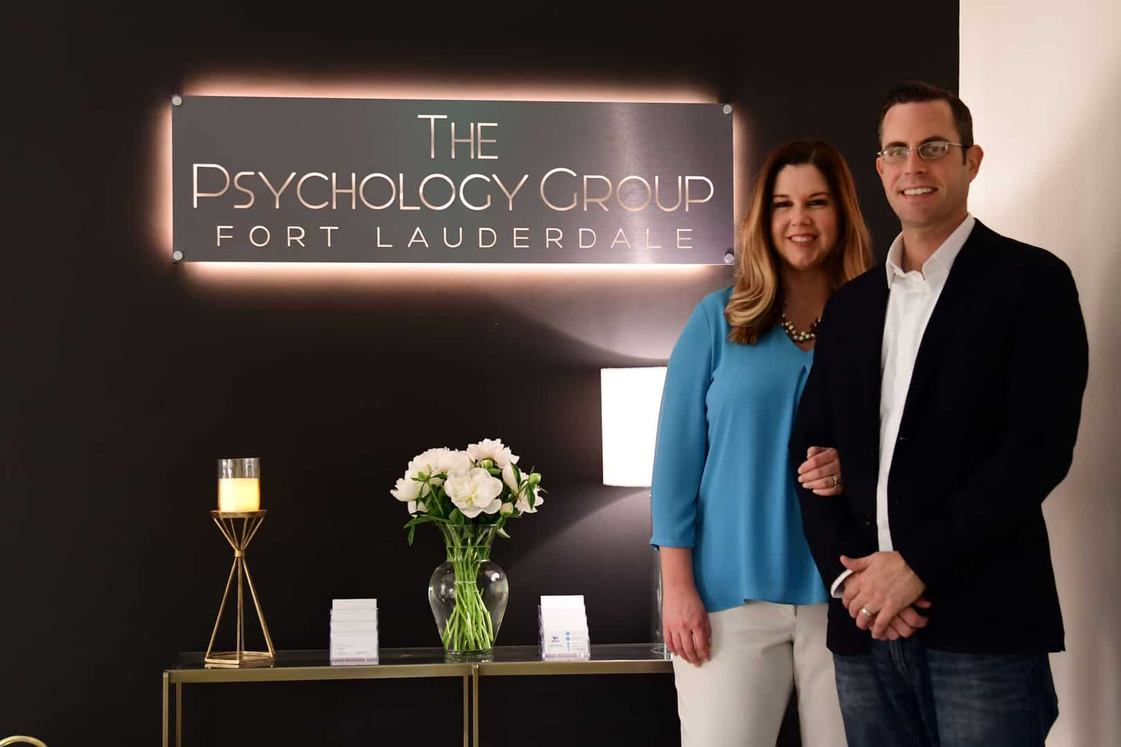 The Psychology Group Fort Lauderdale | Psychology Office
