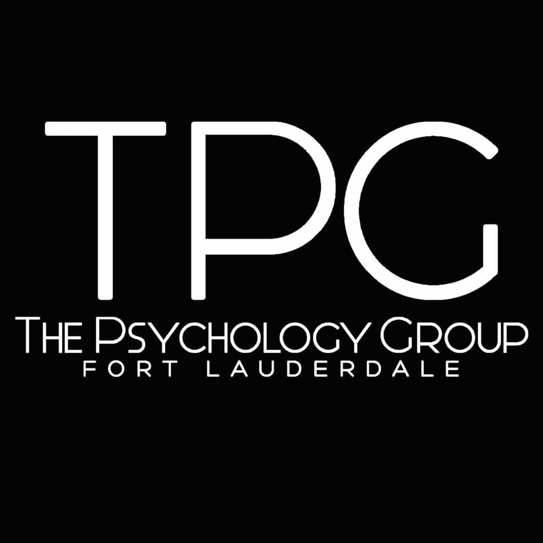 The Psychology Group Fort Lauderdale Logo