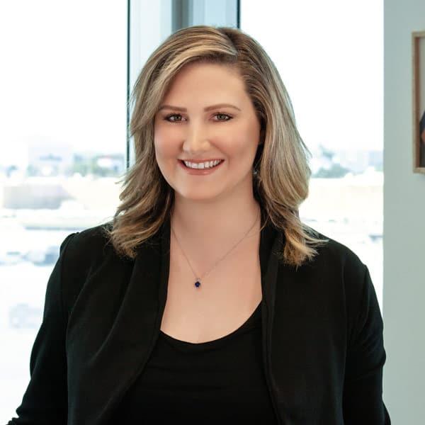 Tara Yombor, LMHC - Fort Lauderdale Therapist
