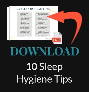 Download 10 Sleep Hygiene Tips Download | Fort Lauderdale