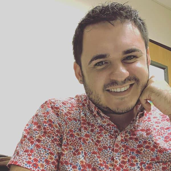 Dr. Hiram Rivera-Mercado