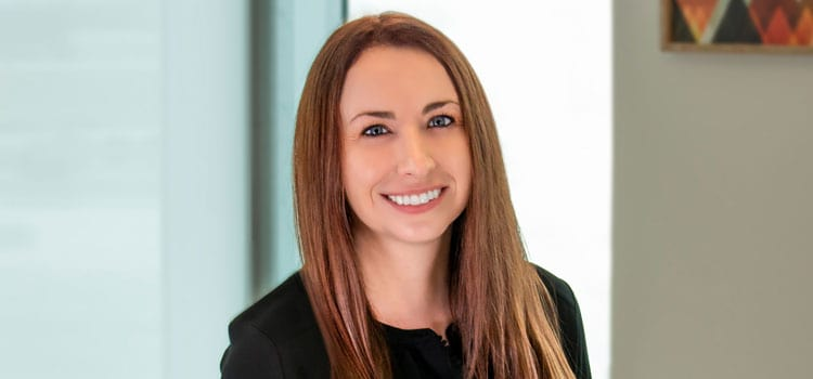 Fort Lauderdale Psychologist, Dr. Jen Sincore Gallagher