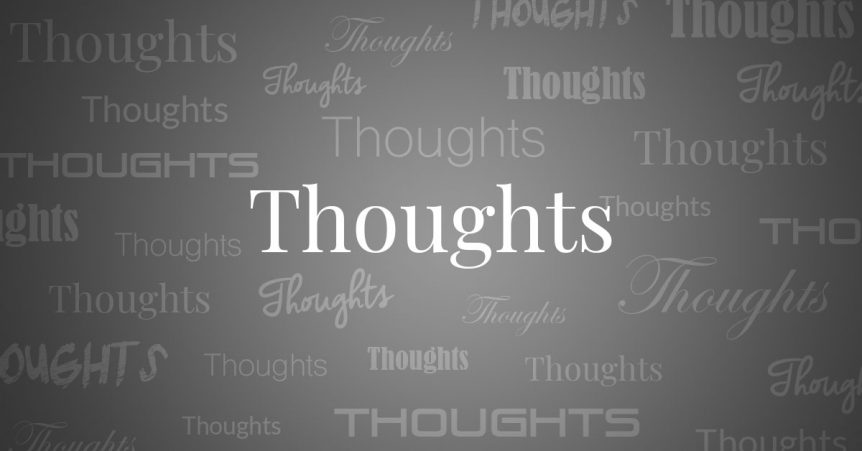 Ruminating Thoughts - Anxiety Therapy Fort Lauderdale