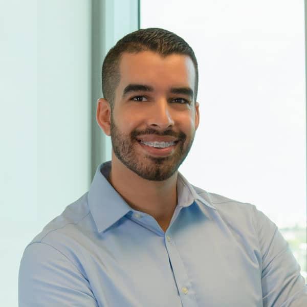 Fort Lauderdale Therapist Jose Ramirez, LMHC