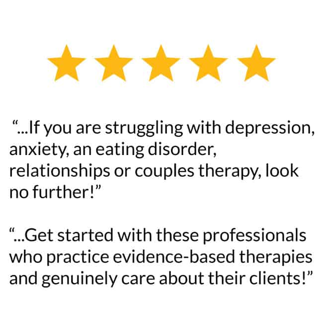 Review of Therapy in Fort Lauderdale Florida