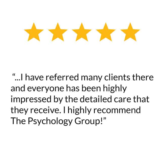 Review of Therapist in Fort Lauderdale Florida